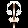 Oehlbach Alu Style-Gold универсальная подставка для наушников