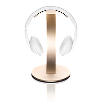 Oehlbach Alu Style-Gold универсальная подставка для наушников, фото 1