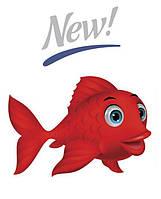 Ароматизатор 27 Fish (малиновые жевательные конфеты) - Capella Silver Line
