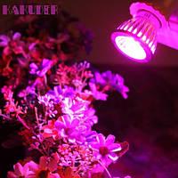 Фитолампа (лампочка светодиодная) – 10 ватт