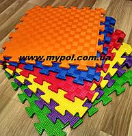 Коврик-пазл для детей, покрытие для игровых центров