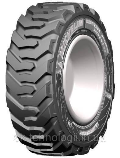 Шина 360/70 R17.5 148A8/148B BIBSTEEL A-T TL (Michelin)