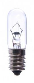 Лампа E14 24V/25W SP (L7.6811)