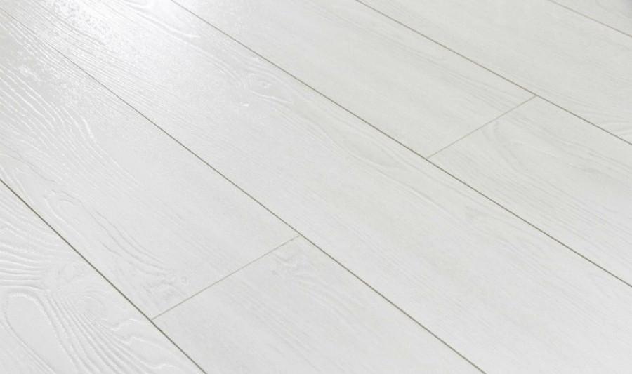 """Ламинат Grun Holz """"Дуб Тирено беленый"""", 33 класс, Германия, 2 м кв в пачке"""