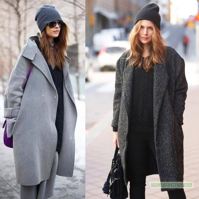 Как выбрать зимнее женское пальто: на что обращать внимание?