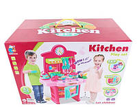 "Кухня 3830-20 ""Готовим весело"", 38-53-23,5 см, 2 вида"
