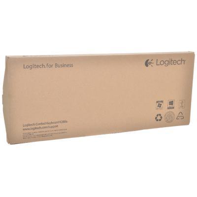 Logitech K280e