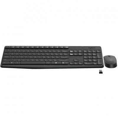 Комплект Logitech MK235 (920-007948)