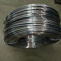 Проволока алюминиевая 8 мм, фото 1