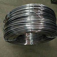 Прут токоотвода алюминиевый 8 мм, фото 1