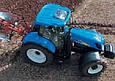 Трактор Т7060, Нью Холланд , фото 5