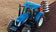 Трактор Т7060, Нью Холланд , фото 4