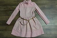 Нарядное платье для девочек - 164 рост