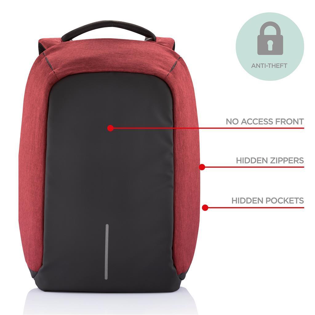 Городской рюкзак XD Design Bobby для ноутбука 15.6 (P705.544)