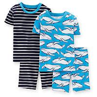 Пижама Carter's для мальчика, 12m(72-78cm)