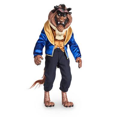 Чудовище Дисней кукла принц из мф Красавица и Чудовище/ Beauty and the Beast doll Disney 2017