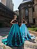 Вечернее, выпускное платье 13-41, фото 2