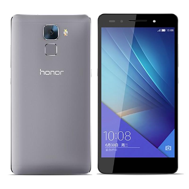 Смартфон HUAWEI Honor 7 16GB (Black)