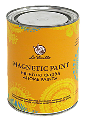 Магнитная краска Le Vanille Home 0.9л на 1,6м.кв.