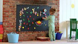 Магнитная краска Le Vanille Home 0.9л на 1,6м.кв., фото 3