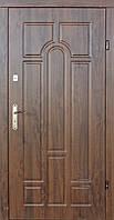 Уличные  входные двери Редфорт Арка винорит недорого