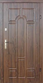 Входные двери Редфорт  (Redfort) Арка винорит на улицу