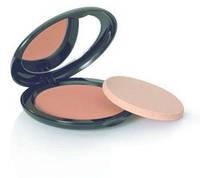Пудра для лица компактная IsaDora Ultra Cover Compact Powder 21 camouflage beige