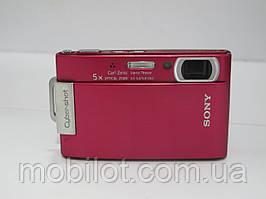 Фотоаппарат Sony Cyber-shot DSC-T200 (FZ-4981)