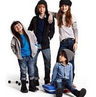 Размерная сетка детской одежды. Какую детскую одежду покупать оптом