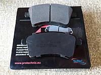 Тормозные колодки передние Renault Kangoo 1.5 dCi,1.6 16V c 2008(PRP1357)