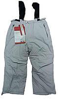 Лыжные  штаны, размеры 10(5/7 лет), 16р (8/10 лет). Sandic, арт. SD-100