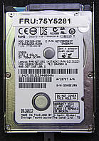 Жесткий диск Hitachi Z5K320 250GB 5400rpm