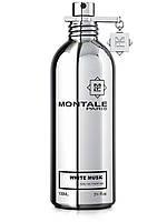 Оригинал Монталь Вайт Муск / Монталь Белый Мускус 50ml Духи Montale White Musk