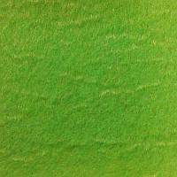 Фетр 2мм 20х30 салатно-оливковый