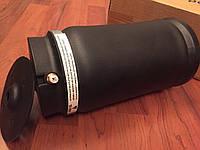 Задняя пневмоподушка (пневмобалон) Mersedes ML W166  A1663200325