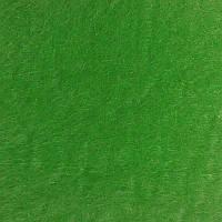 Фетр 2мм 100х100 зеленый