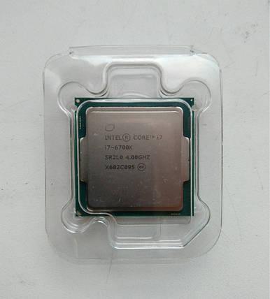 Intel Core i7-6700K (BX80662I76700K), фото 2