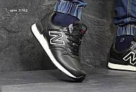 Зимние мужские кроссовким New Balance 670 код-3763
