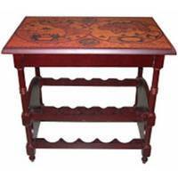 Журнальный столик-бар, арт. AG101 , фото 2