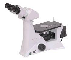 """Инвертированный металлургический микроскопMCXI700 """"GOLD"""" с цифровой камерой Micros(Австрия)"""