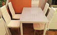 Кухонный стол GALANT