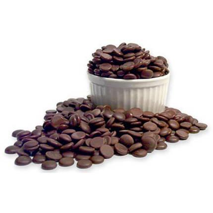 Шоколад натуральний ТМ Master Martini Аріба темна крихта 38% , фото 2