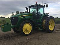 Трактор JOHN DEERE 7830 2008 года, фото 1