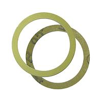 Прокладка паранітова для алюмінієвих радіаторів (упаковка 100шт)
