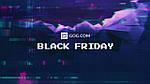 «Чёрная пятница» вGOG.com