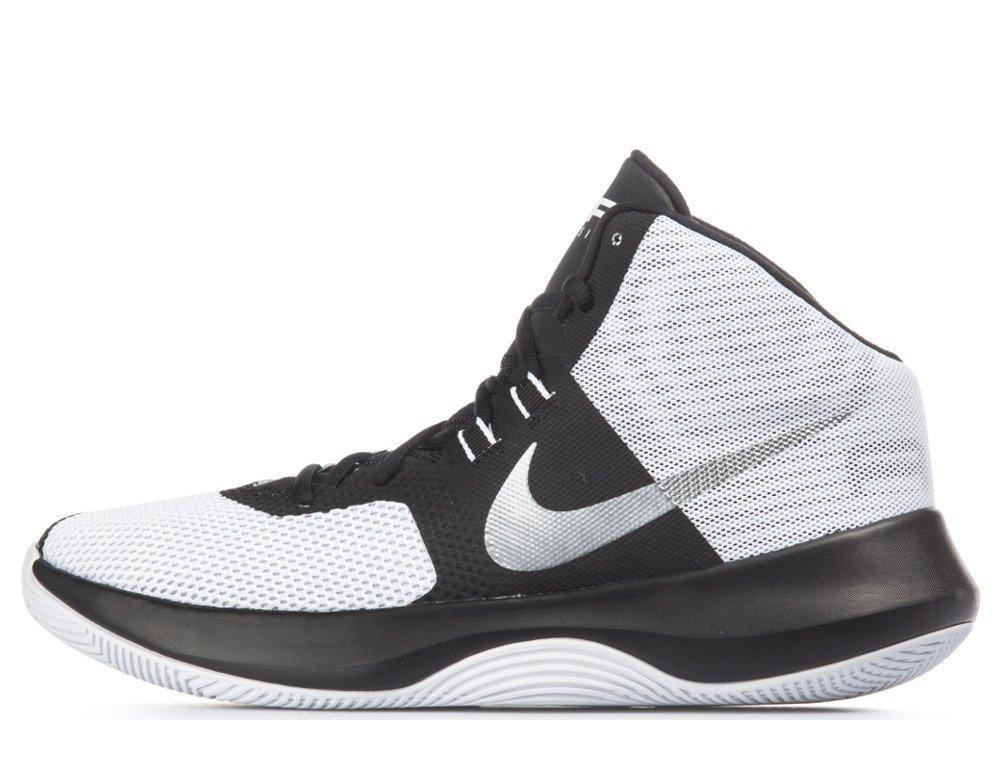 e458236e Оригинальные мужские кроссовки для баскетбола Nike Air Precision