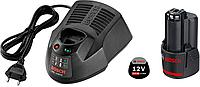 Аккумулятор и зарядка Bosch Starter set GBA 12V 2.0Ah + GAL 1230 CV Professional