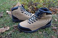 Зимние мужские ботинки Ecco Proof ( натуральная кожа , мех ) , 43 , 44 р