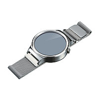 Миланский сетчатый ремешок для часов Huawei Watch 1 - Silver
