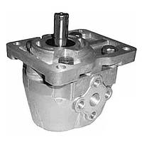 Насос шестеренный 10  (4-х шлицевой) на двигатели ММЗ, СМД, на трактор ЮМЗ, ХТЗ, Т-150, фото 1